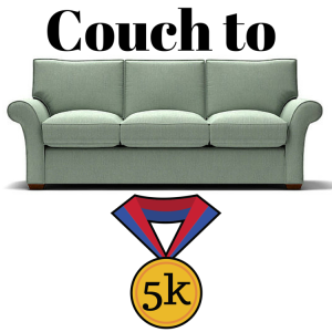 Couch to (1)