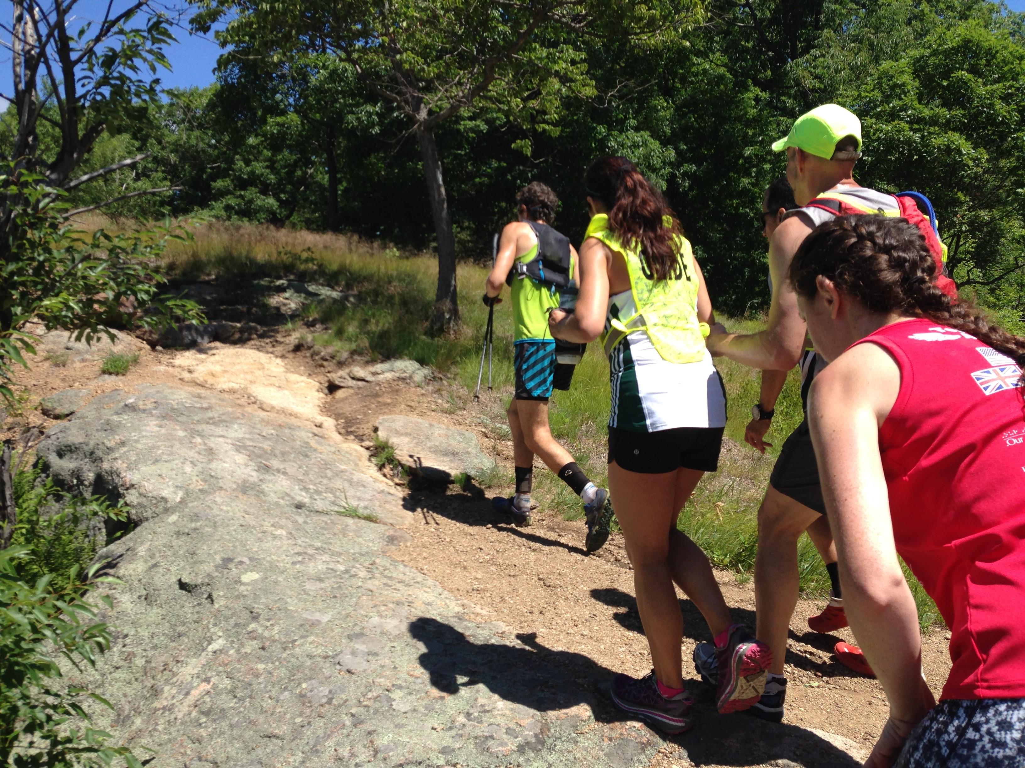 Beginner Trail Running Clinic Sunday November 8th At 8 Am